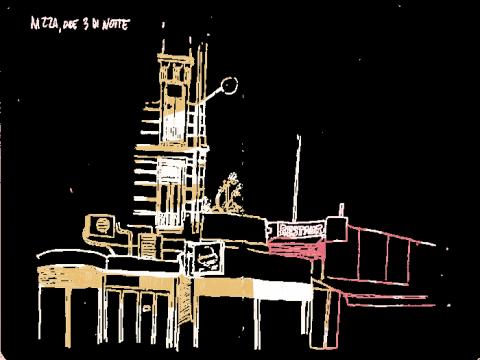 nizza stazione